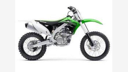 2015 Kawasaki KX450F for sale 200706203