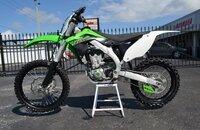 2015 Kawasaki KX450F for sale 200707049