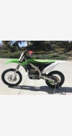 2015 Kawasaki KX450F for sale 200713904