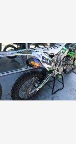 2015 Kawasaki KX450F for sale 200765761