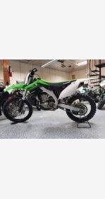 2015 Kawasaki KX450F for sale 200813761