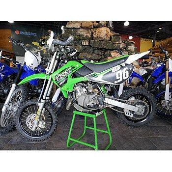 2015 Kawasaki KX65 for sale 200745425