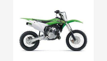 2015 Kawasaki KX85 for sale 200853754