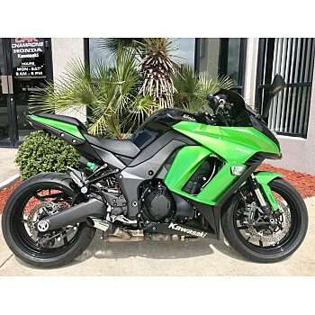 2015 Kawasaki Ninja 1000 for sale 200571174