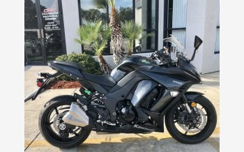 2015 Kawasaki Ninja 1000 for sale 200655497