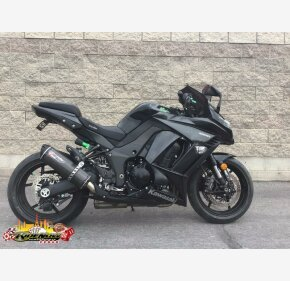 2015 Kawasaki Ninja 1000 for sale 200669632