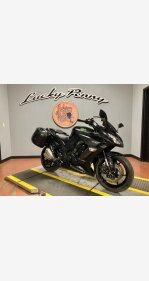 2015 Kawasaki Ninja 1000 for sale 200959759