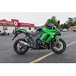 2015 Kawasaki Ninja 1000 for sale 200966582