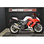 2015 Kawasaki Ninja 1000 for sale 201003166