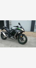 2015 Kawasaki Ninja 300 for sale 200578423
