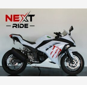 2015 Kawasaki Ninja 300 for sale 200606851