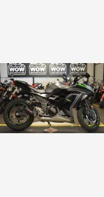 2015 Kawasaki Ninja 300 for sale 200614480