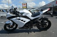 2015 Kawasaki Ninja 300 for sale 200624451