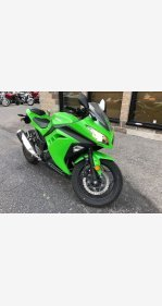 2015 Kawasaki Ninja 300 for sale 200624608