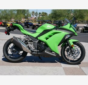 2015 Kawasaki Ninja 300 for sale 200627734