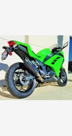 2015 Kawasaki Ninja 300 for sale 200640329