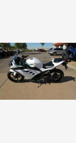 2015 Kawasaki Ninja 300 for sale 200640483