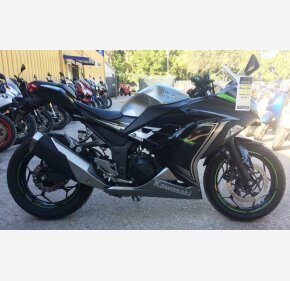 2015 Kawasaki Ninja 300 for sale 200644169