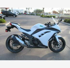 2015 Kawasaki Ninja 300 for sale 200647131
