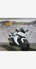 2015 Kawasaki Ninja 300 for sale 200669350