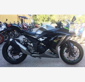 2015 Kawasaki Ninja 300 for sale 200683680