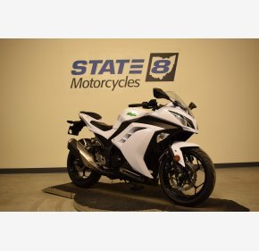2015 Kawasaki Ninja 300 for sale 200704864