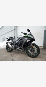 2015 Kawasaki Ninja 300 for sale 200707271