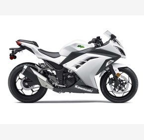 2015 Kawasaki Ninja 300 for sale 200711091