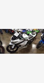 2015 Kawasaki Ninja 300 for sale 200715743