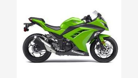 2015 Kawasaki Ninja 300 for sale 200716687