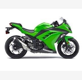 2015 Kawasaki Ninja 300 Motorcycles For Sale Motorcycles