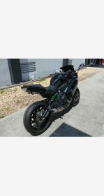 2015 Kawasaki Ninja 650 for sale 200621922