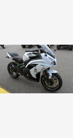 2015 Kawasaki Ninja 650 for sale 200665415