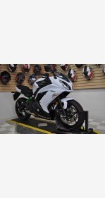 2015 Kawasaki Ninja 650 for sale 200690588