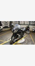 2015 Kawasaki Ninja 650 for sale 200691665