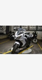 2015 Kawasaki Ninja 650 for sale 200691666
