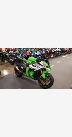 2015 Kawasaki Ninja ZX-10R for sale 200740800