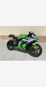 2015 Kawasaki Ninja ZX-10R for sale 200789291