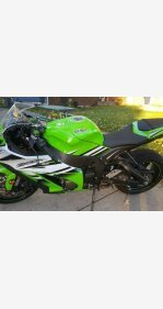 2015 Kawasaki Ninja ZX-10R for sale 200797562