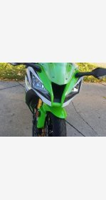 2015 Kawasaki Ninja ZX-10R for sale 200910611