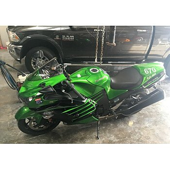 2015 Kawasaki Ninja ZX-14R for sale 200731042