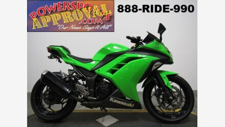 2015 Kawasaki Ninja ZX-6R for sale 200636330