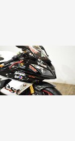 2015 Kawasaki Ninja ZX-6R for sale 200665760