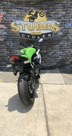 2015 Kawasaki Ninja ZX-6R for sale 200761616