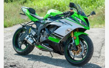 2015 Kawasaki Ninja ZX-6R for sale 200813093