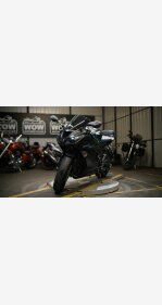 2015 Kawasaki Ninja ZX-6R for sale 200932237