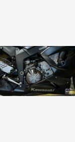 2015 Kawasaki Ninja ZX-6R for sale 201022425