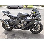 2015 Kawasaki Ninja ZX-6R for sale 201085256