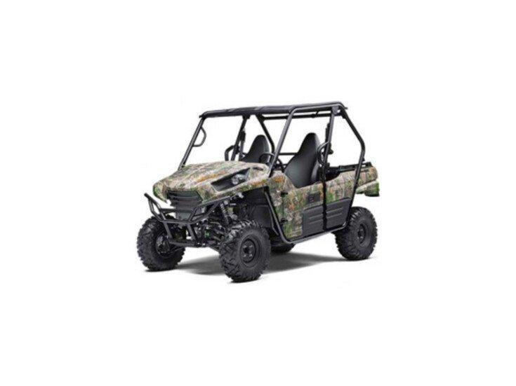 2015 Kawasaki Teryx Camo specifications