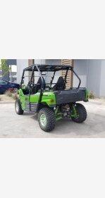 2015 Kawasaki Teryx for sale 200710568